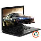 Hot 14-inch ultra-thin Laptop quad-core Core i7 Netbook Computer