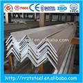 2014 china fornecedor! Alumínio ferro de ângulo tamanhos novo produto