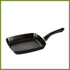 hot new products for 2014 aluminum non-stick square fry pan