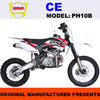 pit bike 150cc single cyclinder 4-stroke air cooled