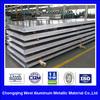 Al 7075 2.5mm 3.5mm 4mm thick aluminum sheet t6 t651