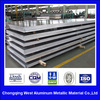 Al 7075 2.5mm 3.5mm 4mm thick aluminum sheet t6 t651