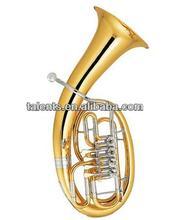 professional Bb key euphonium