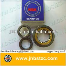 authorized distributor offer nsk 7205 angular contact ball bearing