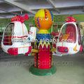 ride kiddie hélicoptère mini ferris wheel fabricant pour la vente