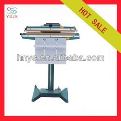 pedal impulse heat sealer for sale