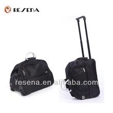 Fashion Lightweight Rolling Duffle Bag
