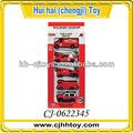 Escala 1:72 fuego motor de juguete del coche de fundición modelo