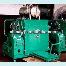 CT machine monoblock oil vacuum fill machine