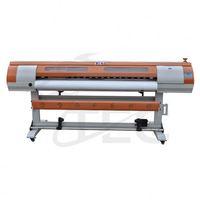1.8m digital fabric printing machine,sublimation printer
