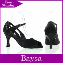 Baysa china dance shoe manufacturer BL613