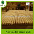 Hot vente en gros poteau en bois pour l'agriculture et outils de jardin