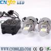 Smarlight 12V-24V H4 Patent reflector design Car LED headlight best CXA 1512