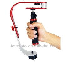 Mini Handheld Camera Stabilizer Steadicam for DSLR 5D2/7D/D700