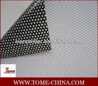 perforated vinyl window graphics material in guangzhou