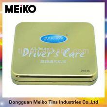 camel metal cigarette case
