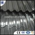 Chongqing lanren de aluminio co., ltd de aluminio hoja de techo