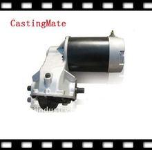 high precision cnc parts