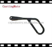 high precision zinc alloy casting
