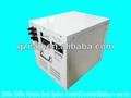 24 VDC 3kw tragbare solaranlage Einbau- wechselrichter-laderegler batterie
