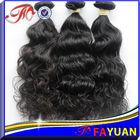 Full cuticle virgin peruvian human hair wholesale deep wave permanent hair extensions