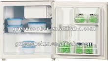 6 can cooler fridge mini hotel bar fridge