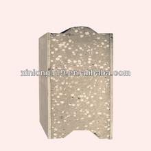 2014 Waterproof fireproof soundproof heat insulation eps fiber cement wall board