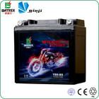 Sla Vrla Battery 12v 9ah 12N9-BS/Motorcycle Parts China 250cc