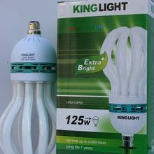 125 Watt - Lotus Lamp