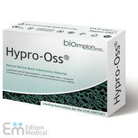 Hypro-Oss 1.0ml. Granule Size 0.5-1.0mm Bone Graft for Dental Implant / Implants