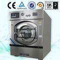 Lj 25 kg aquecimento de vapor pesados máquina de lavar, Washer extractor