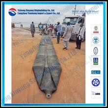 D=1.8m HIGH QUALITY marine Ship launching inflatable air ballon
