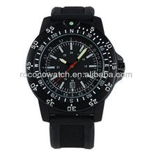Rococo X1008 water resistant quartz watch pilot watch
