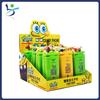 Hot sell SpongeBob candy phone (12pcs/box)