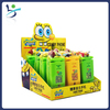 Hot sell SpongeBob candy phone (12pcs/box)