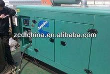 125 kva diesel generator with 1 Year Warranty