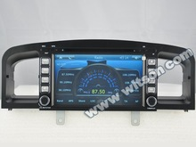WITSON Car multimedia for LIFAN620