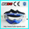 Logo custom cheap price anti slip strap roll off system mx goggles
