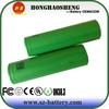 More stronger than 18650vtc4 battery for 2600mah Sony 18650vtc5 li-ion battery