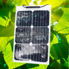 18w to 130w solar panel Flexible