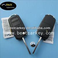 Topbest 3 buttons vw key maker for vw polo key