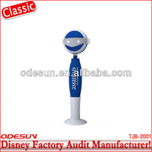 Disney factory audit manufacturer' color changing gel ink pen 142401