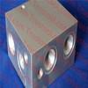 Custom CNC Drilling Service Aluminum