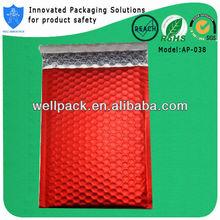 Customized Design bubble envelope bubble mailer envelopes bag