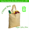2014 Recycled Natural Cotton Canvas Bag