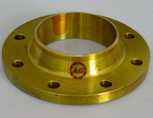 High quality Yellow Paint A105/A105N/P250GH/RST37.2/SS400 Forging Flange