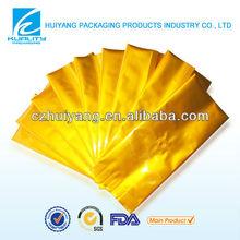 custom printed plastic 25kg bag of rice