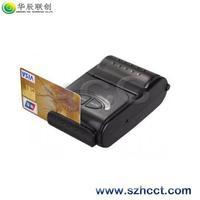Portable laser mobile bluetooth 2 inch mini thermal receipt printer--HCC320M
