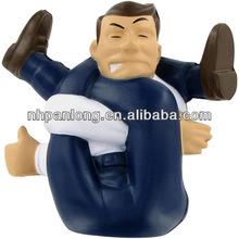 Stressed-Out Man Stress Ball Pu ball stress ball wholesale