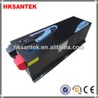 PSW7 series power inverter with charger 12V 24V 48V 1KW-6KW